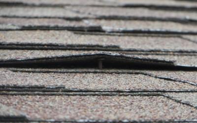 Roof- nailpop